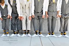 tying the knot {a wedding inspiration blog}: Yellow Billy Balls {and Baloons!}