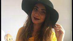 Sonbahar Makyajı & Sohbet | Biraz Laflayalım