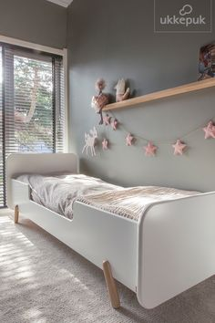 Bedroom Themes, Girls Bedroom, New Room, Interior Inspiration, Small Spaces, Kids Room, Room Decor, House Design, Interior Design