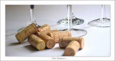Vins Français; plaisir et qualité