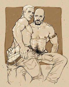 Old mature gay men dick pics