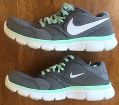 reputable site cbb21 57f3a NIKE FLEX EXPERIENCE RN 3 RUNNING SHOES 652853 Women s Size 6.5 VGUC   eBay  Cheap Shoes