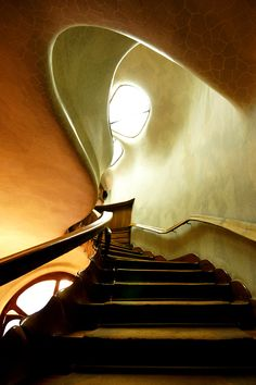 Casa Batilló Gaudí - Barcelona