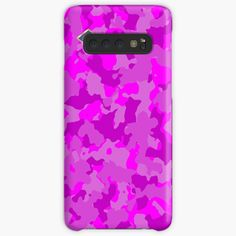 'Pink Camo design' Case/Skin for Samsung Galaxy by MidnightBrain Reading Day, Camo Designs, Pink Camo, Canvas Prints, Art Prints, Design Case, Iphone Wallet, Floor Pillows, Duvet Covers