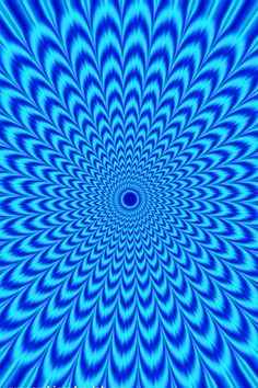 ... Illusions on Pinterest | Optical Illusions, Op Art and Illusions: https://www.pinterest.com/gwaits1/moving-optical-illusions