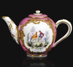 Sevres 1770 (Erdinç Bakla archive)