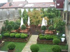 Hotel Gastronomico San Miguel (Santiago de Compostela, Spain) - Hotel Reviews - TripAdvisor