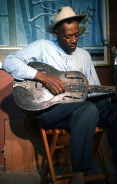 The original, incomparable Delta blues master, Son House Jazz Blues, Rhythm And Blues, Blues Music, Instrumental, My Music, Rock Music, Piano Music, Rock And Roll, Slide Guitar