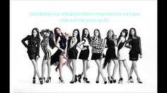 Girls' Generation - Show Girls - YouTube
