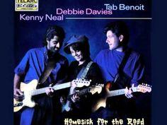 Kenny Neal, Debbie Davies & Tab Benoit - Money