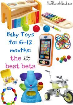 The Best Toys For 12 18 Month Olds Top 25 Picks 18