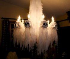 14 awesome halloween home decor ideas