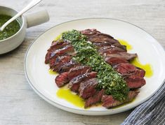 Skirt steak has gotten extremely popular in recent years, but bavette ...