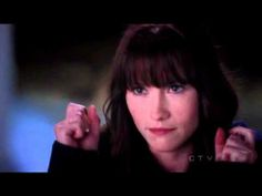 Lexie confesses her love to Mark on Grey's Anatomy. And then dies. And for that, I not only loathe Shonda Rhimes... but I will now never be the same because my heart has broken a little bit.