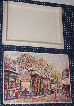 Paris :) Home Decor, Decor, Frame