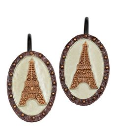 Take a look at this Paris Shower Hook - Set of 12 by Creative Ware Home on #zulily today! $11.99