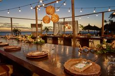 Rustic wedding reception. Beach wedding. Bohemian wedding ideas. Destination beach wedding. Wedding on Eagle Beach. Aruba wedding. Caribbean wedding. Wedding at Divi Resorts.