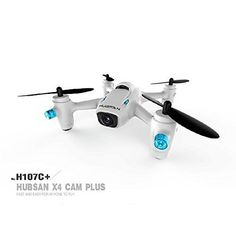 Hubsan X4 Camera Plus H107C+ 2.4G RC Quadcopter with 720P Camera RTF - http://www.midronepro.com/producto/hubsan-x4-camera-plus-h107c-2-4g-rc-quadcopter-with-720p-camera-rtf/