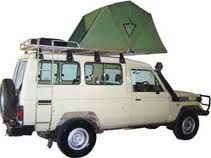 Image result for hard shell roof top tent