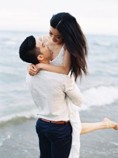 50 Couples Who Will Give You Major #RelationshipGoals - Style Me Pretty