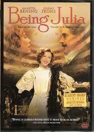 Being Julia [Vídeo-DVD] / István Szabó