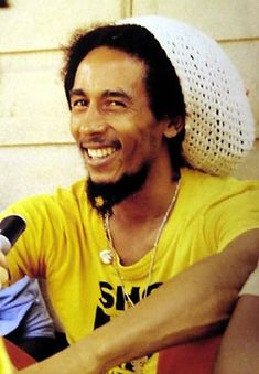 Bob Marley...Nothing more needs to be said...Listen to the power of the words in his songs.