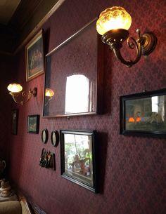 シャーロック・ホームズ博物館 その2 2015/7/3(4) – トリアタマの歩いて3歩で忘れない