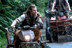 'Outsiders' (WGN, Jan. 26 at 9 p.m.)