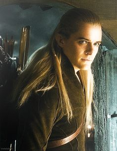 Keep these gifs comin Fellowship Of The Ring, Lord Of The Rings, Mirkwood Elves, Lotr Elves, Orlando Bloom Legolas, Legolas And Thranduil, Misty Eyes, Movie Co, Jrr Tolkien