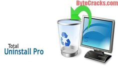 Total Uninstall Pro 6.17 Crack with Registration Key helps you uninstall any program with the most advanced uninstaller full software key free.