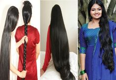 This is one of the biggest Indian secrets to grow long and healthy hair
