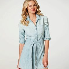 One of my favorite ae summer dresses!   # Pinterest++ for iPad #