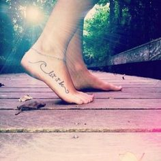 TribeTats 'Wild Child Sayings' Metallic Temporary Tattoo Des.- TribeTats 'Wild Child Sayings' Metallic Temporary Tattoo Designs St Patrick& Day tips to get in the spirit - Tattoo Ohana, Tropisches Tattoo, Tattoo Son, Tattoo Girls, Piercing Tattoo, Girl Tattoos, Back Tattoo, Piercings, Tatoos