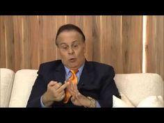 Dr Lair Ribeiro - Os beneficios da água alcalina no tratamento de diversas doenças - YouTube