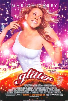 mariah carey glitter   Mariah Carey   What The Flick   BET.com