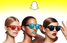 3ba79cad1a56 Augmented reality on the cards for Snapchat Spectacles    wearables   SmartGlasses  AR