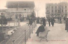 021 - Terrazas junto a la estación