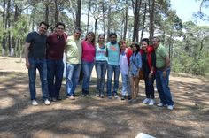 ¡Las dos familias juntas el día que se comprometieron, festejamos con un picnic y muchas risas! #TheStoryOfUs