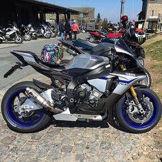 Follow us if you love Motorcycles! Check out @drive.muscle if you love Muscle Cars! --------------------------------------------------- Credit to Photographers and Owners --------------------------------------------------- #motorcycle #motorbike #motor #motorcycles #bike #bikes #bikelife #ride #rideordie #ducati #yamaha #honda #sportbike #biker #instabike #suzuki #streetbike #kawasaki #bikersofinstagram #bikeporn #moto #ktm #twowheels #bikeswithoutlimits #sportbikelife #bmw #instamoto…