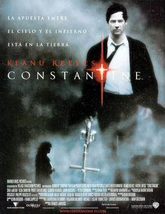 2005 - Constantine - tt0360486