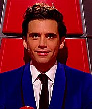 Mika - The Voice France