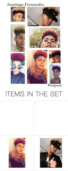 """""""He is not an Anon, he is for a Wattpad story. You can ignore😍."""" by myaaaaa003 ❤ liked on Polyvore featuring art"""
