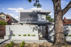 Hampton Residence by Finnis Architects, Melbourne, AustraliaDesignRulz21 November 2014Located in Melbourne, Australia, Finnis Architects has completed Hampton Residence, a stylish residential project combining ... Architecture