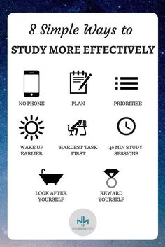 12 Study Habits That Will Boost Your Grades - ideas study inspiration study motivation study power study room study roomideas study tips Exam Study Tips, Exams Tips, Study Skills, Revision Tips, Best Study Tips, Good Study Habits, Best Way To Study, Study Tips For High School, Life Hacks For School