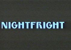 Nightfright #text #vhs #vintage