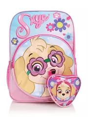 Paw Patrol Skye Rucksack with Coin Purse