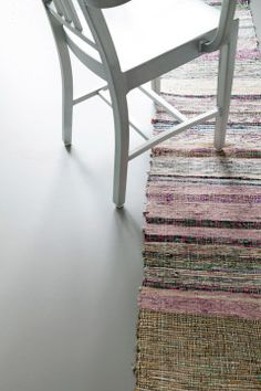 Marmoleum (Selected by Piet Boon) Linoleum - grijs http://cdinterieurs-instyle.nl/
