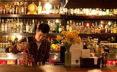 Low 302 - Darlinghurst - Bars & Pubs - Time Out Sydney