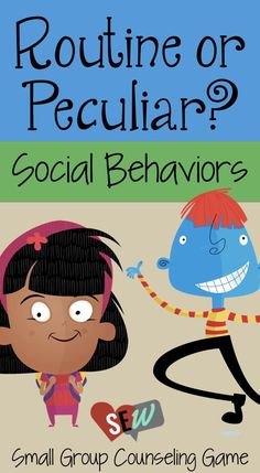 This game is great for elementary students who need additional practice with how people react to certain emotions and what other think. This would fit well into a social pragmatics session focused on perspective taking, and emotional awareness/control. Great for students with autism, as well as those who struggle with age-typical social skills. Social Emotional Workshop.
