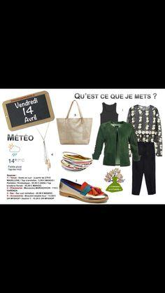 Pas de Casual Friday mais un sexy casual. #sexy #casual #tenueoftheday #instagood #instamood #green #blouson #tulle 2minutesjemhabille.fr